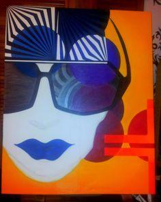summer art project #LoveIsFree