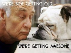 Ain't that the truth! #ageModern