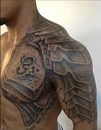Image result for tribal armor tattoo designs