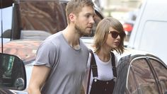 Calvin Harris Reveals Why He 'Snapped' At Taylor Swift After They Split #Entertainment #News