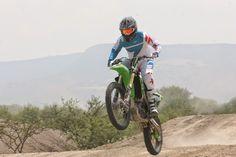 Las estrellas del Motocross en León, Guanajuato, en el Campeonato Mundial ~ Ags Sports