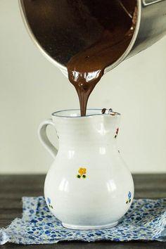 Cómo fundir chocolate de cobertura con Thermomix « Trucos de cocina Thermomix