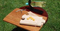Heritage Corner Woodcraft - Handmade Cutting Boards - friends, you need to check this out. Great work!