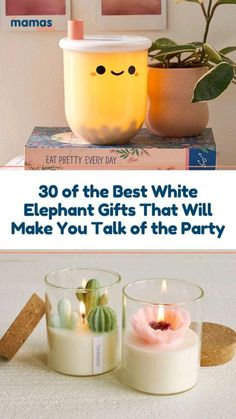Diy Crafts Hacks, Diy Craft Projects, Diy And Crafts, Craft Gifts, Diy Gifts, Mama Eat, Best White Elephant Gifts, Eat Pretty, Homemade Gifts