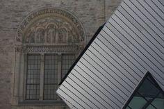Royal Ontario Museum - 2009