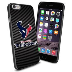 NFL Houston Texan Cool iPhone 6 Smartphone Case Cover Collector iphone TPU Rubber Case Black [By NasaCover] NasaCover http://www.amazon.com/dp/B0129BULTW/ref=cm_sw_r_pi_dp_SWUWvb0HEPCMJ