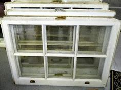 21 Ways to Reuse Old Window Frame Sashes