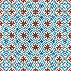 Encaustic Tiles Sahara 403