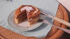 Amerikai palacsinta/American pancake