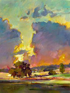 Mirrored_Clouds Tom Nachreiner