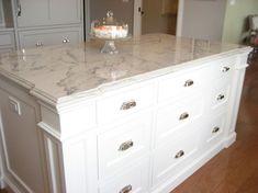 the stone yards call this type of white macubus- calacutta quartzite. The…