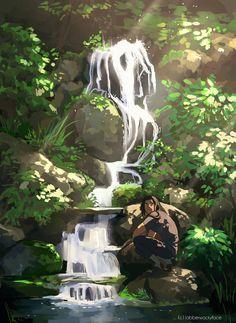 "jabberwockyface: ""Have a Greenery Day Itachi. This has become tradition at this point. Naruto Uzumaki, Anime Naruto, Boruto, Naruto Fan Art, Naruto Comic, Manga Anime, Wallpapers Naruto, Naruto Wallpaper, Greenery Day"