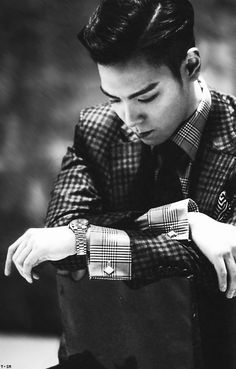 Choi Seunghyun - i decided that he's my new bias. Meh... sorry GD. It's not you... it's me. ;)