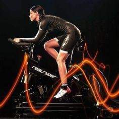 Real Ryder spin bike... Beachside Ryde Fitness Studio West Palm Bch, FL