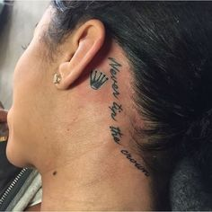 india westbrooks tattoo