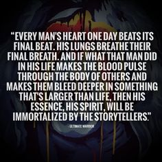 RIP Ultimate Warrior #wwe #wwf #inspirational you will never be forgotten
