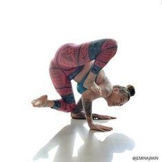 jeminajakin #yogalife