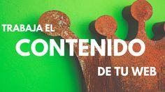 Como crear Contenido Impactante en 4 pasos http://javierrevuelta.es