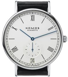 Nomos Glashutte Watch Ludwig Automatic Datum Glasboden #bezel-fixed #brand-nomos-glashutte #case-depth-8-4-mm #case-material-steel #case-width-40mm #date-yes #delivery-timescale-call-us #dial-colour-white #gender-mens #luxury #movement-automatic #official-stockist-for-nomos-glashutte-watches #packaging-nomos-glashutte-watch-packaging #subcat-ludwig #supplier-model-no-271 #warranty-nomos-glashutte-official-2-year-guarantee