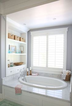 Beautiful Master Bathroom Remodel Ideas (73)