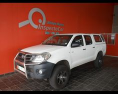Research your next vehicle with used and pre-owned dealer InspectaCar Lifestyle Motors. Find vehicles from wide range of affordable used and pre owned cars for sale in Centurion Pretoria Tshwane Gauteng Toyota Hilux, 4x4, Pretoria, Cars For Sale, Motors, The Incredibles, Lifestyle, Cars For Sell, Motorbikes