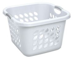 Laundry Bags At Walmart Stunning Sterilite 2 Bushel Ultra Laundry Basket Multiple Colors Available