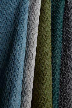 Cooper-Hewitt Accepts 7 Designtex Textiles Into Permanent Collection