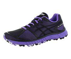 ASICS Women's GEL-Instinct33 Trail Running Shoe,Black/Onyx/Neon Purple,9 M US Discount !! - http://trailrunningshoes.hzhtlawyer.com/asics-womens-gel-instinct33-trail-running-shoeblackonyxneon-purple9-m-us-discount/
