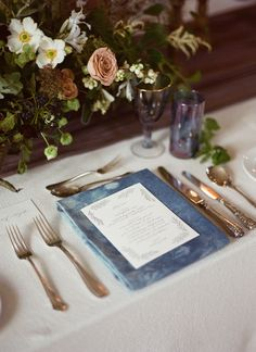 Effortless Elegance in Kilruddery, Ireland   Paper Goods by Feast Fine Art and Calligraphy   Florals by Tinge Floral   Event Planning and Design by Pearl & Godiva   Photography by Brosnan Photographic