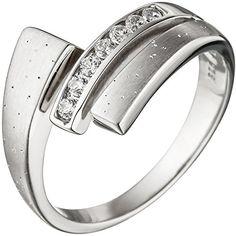Dreambase Damen-Ring rhodiniert und teilmattiert Silber 1... https://www.amazon.de/dp/B01IO7GKBI/?m=A37R2BYHN7XPNV