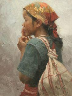 Mian Situ ~ 'Away From Home'