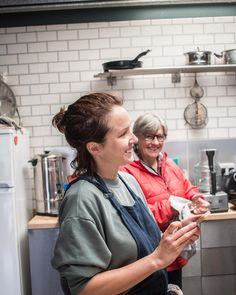 There's nothing like teamwork⚡️⁠⠀ ⁠⠀ Especially when you're mama is in on it too!⁠⠀ ⁠⠀ This is @niamhmbrowne and my mama laughing in @jomurphyphotographer studio kitchen on the set of #burrendinners (out now) while @a.moment.in.thyme is hiding somewhere 🤣⁠⠀ ⁠⠀ I flew all the way from Singapore to Dublin for this shoot. It was magic ⚡️⁠⠀ I'd been away for about 7 months and these girls welcomed me back arms open and laughs a plenty.⁠⠀ ⁠⠀ This is what friendship is like. Each woman on the… Studio Kitchen, 7 Months, All The Way, These Girls, Teamwork, Dublin, Singapore, Laughing, Friendship