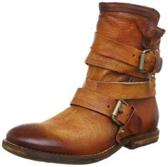 Airstep Tropez Boots Womens: Amazon.co.uk: Shoes & Bags
