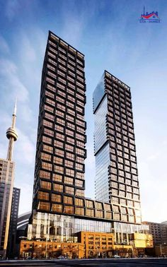 Nobu Residences two soaring towers will be complemented by fantastic retail options and famous restaurants at the podium. Its a spectacular place to live a lavishing lifestyle with all modern conveniences. Go to the mentioned link today to fix your space here.   #NobuResidences