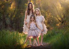 Sisters ©Leah Robinson Photography