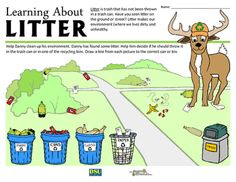 Learning About Litter