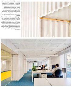 Polimer Tecnic en On Diseño. Fundación Princesa de Girona.