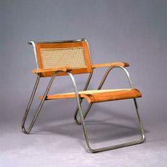 Triptod.com - Chairs Erich Dieckmann by erich Dieckmann