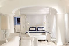 Capritouch Suites at Capri Palace Hotel & Spa -  Anacapri, Italy