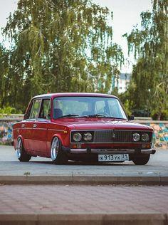 ВАЗ 2106 Fiat Cars, Jdm Cars, Classic European Cars, Classic Cars, Lada Drift, Bus Engine, Toyota Corona, Old School Cars, Car Tuning
