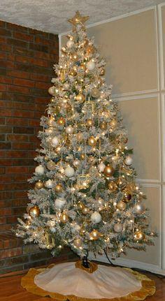 My tree 2014.