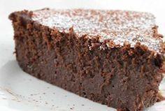 Fondant chocolat mascarpone au thermomix. Voici une recette de gâteau Fondant chocolat mascarpone, facile et simple a réaliser avec le thermomix.
