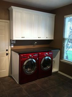 Laundry Room Small Laundry Room Design, Pictures, Remodel, Decor and Ideas - page 2