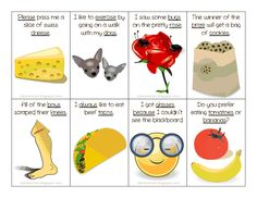 Lane's SLP Materials: Articulation-Z Sentence Flash Cards (Final). Pinned by SOS Inc. Resources siu ki Inc. Speech Therapy Worksheets, Articulation Therapy, Speech Pathology, Speech Language Pathology, Speech And Language, Phonological Processes, Play Therapy Techniques, Preschool Activities, Sentences