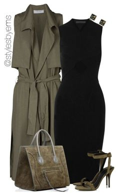 """Untitled #365"" by emsdash ❤ liked on Polyvore featuring Alexander Wang and River Island"
