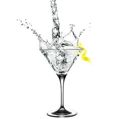 Vodka isn't just for cocktails: It removes mold, brightens clothes, and doubles as a skin toner (yes, really). | Health.com