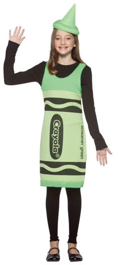 94c39ad5 25 Best Crayola Crayon Costumes images in 2016 | Adult costumes ...