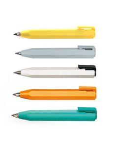 Dowse Worthy Mini Mechanical Pencil Set