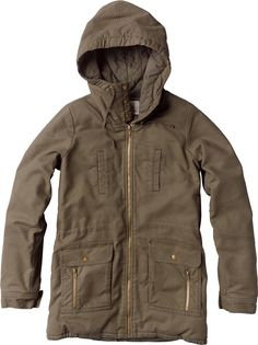 Camp Out Jacket | RVCA