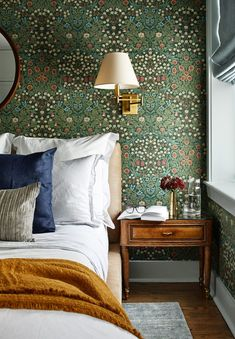Vintage, Colourful and Eclectic Pieces Bring This Historic Townhouse To Life